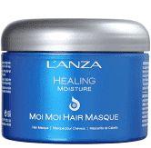 Máscara Lanza Healing Moisture Moi Moi Hair 200ml