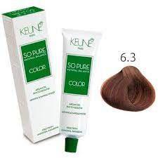 Tintura Keune So Pure Color 6.3 60ml