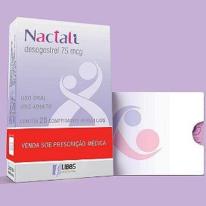 Nactali 28cp