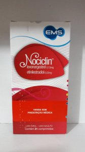 Nociclin 21cp