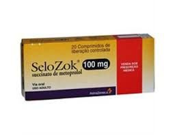 SeloZok 100 mg 30 cp rev