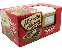 MARMITA ELETRICA 127V - MALTA