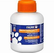 Cola  PVC Tigre 175G c/ Pincel