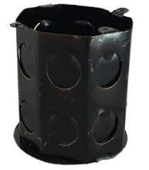 Caixa de Ferro  F.M.D. - Tuttor