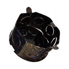 Caixa de Ferro F.M.S. - Tuttor