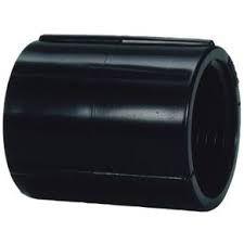 Luva PVC 1 Para Eletroduto