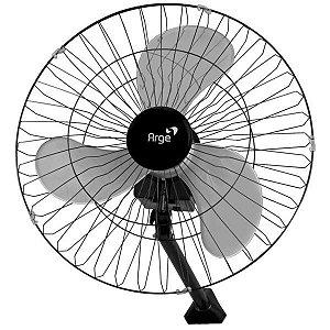 Ventilador Twister Parede 60 Bivolt Preto 160w