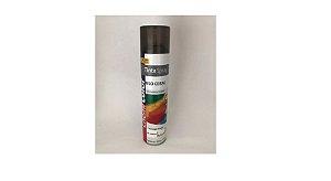 Tinta Spray Grafite Aerossóis  Uso Geral 400Ml 250Gr