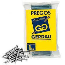 PREGO 15X15 1KG