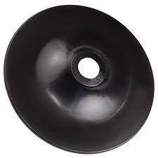 Disco Borracha 4,5 Para Lixa