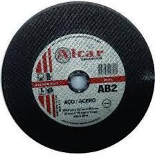 Disco Corte Ferro 12X1/8X5/8 AB2 - ALCAR