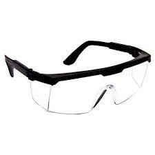 Óculos de Segurança Incolor Jaguar