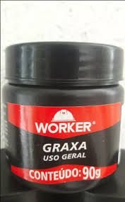 Graxa  90 G
