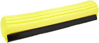 Refil Para Rodinho Mop Pva 27Cm Amarelo - KALA