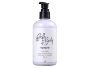 Océane Bath & Body English Lavender - Loção Hidratante Corporal 236ml