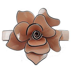 Presilha Bromélia Rose