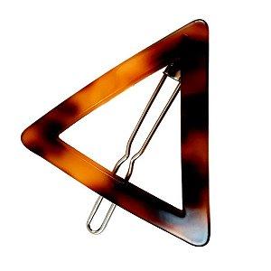 Presilha Clip Triângulo Tartaruga