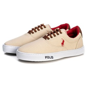 Polo Way V2 Masculino - Bege