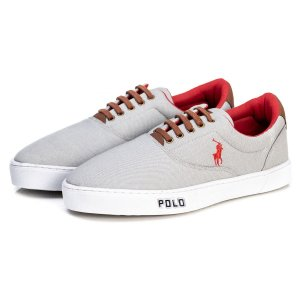 Polo Way V2 Masculino - Cinza