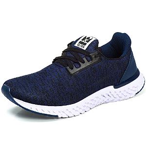Tênis Running Azul - Masculino