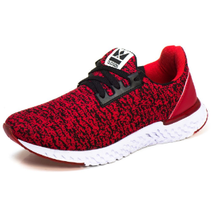 Tênis Running Vermelho - Masculino