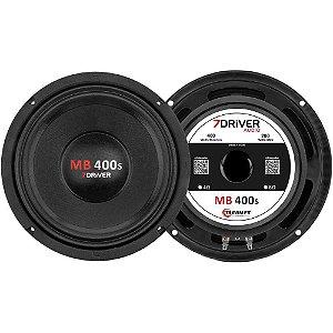 Alto falante 7Driver 8P MB 400 RMS 8 ohms