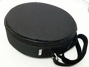 Capa p/Pandeiro 10 BLACK 600