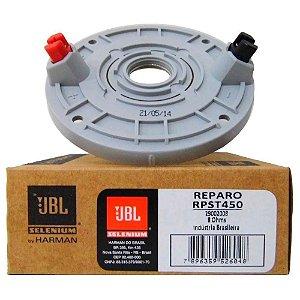 Reparo Tweeter JBL St450 TRIO