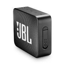Speaker Bluetooth Jbl Go2 Original Preto
