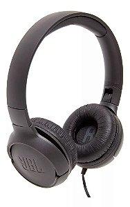 FONE JBL T500 BLK 2891301