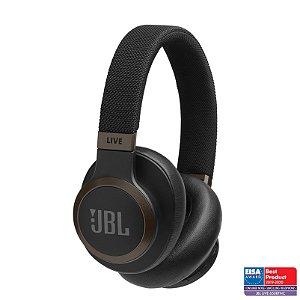 FONE JBL LIVE 650 BTN BLACK