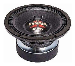 Alto Falante Woofer Eros 12p 3250w Rms Hammer 6.5k 4ohms