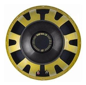 Alto Falante Eros Target Bass 3.3k 1650w Rms 18'' 4 Ohms