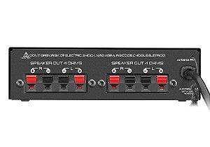 Modulo Taramps Residencial Home 80w 4 Canais Amplificador