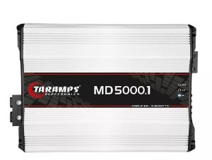 Modulo Taramps Md 5000 2 Ohms
