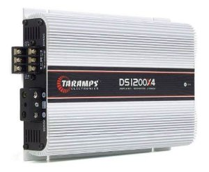 Modulo Taramps Ds 1200x4  2 OHMS