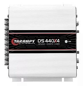 Módulo Amplificador Taramps Ds 440x4 canais