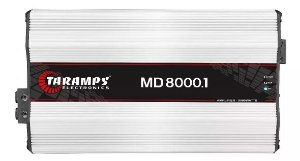 Modulo Taramps Md 8000 1 Ohms