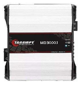 Modulo Taramps Md 3000 2 Ohms BRANCA