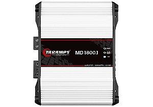 Modulo Taramps Md 1800 4 Ohms
