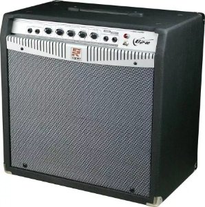 Amplificador Staner B240 140W p/contra baixo