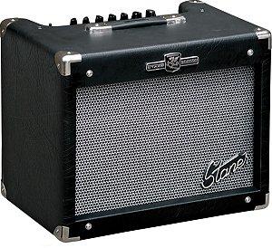 Amplificador para instrumento 100w GT-100