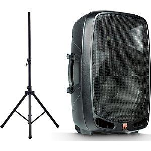 Caixa Ativa Acustica Bluetooth Staner Ps 1501