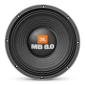 Alto Falante JBL 12mb 8.0 4000 Rms 2 Ohms