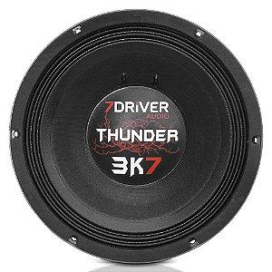 Alto falante 7Driver 12P 3k7 1850rms 4ohms Thunder