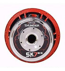 Alto falante 7Driver 12P 5k7 2850rms 2ohms Thunder