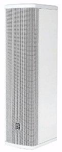 Caixa acustica Staner Ativa  SLR 504A branco