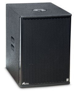 Caixa de som Staner Alive 950 A Subwoofer