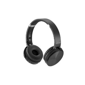 HEADPHONE PREMIUM BT SD FM PRETO 05 PH264