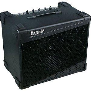 Amplificador Para Instrumentos Shout 110G